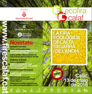 Ecofira Calaf