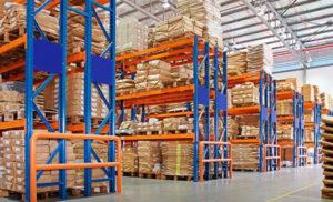 Curs d'especialista en logística industrial 4.0