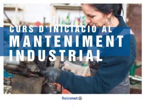 Curs iniciació manteniment industrial