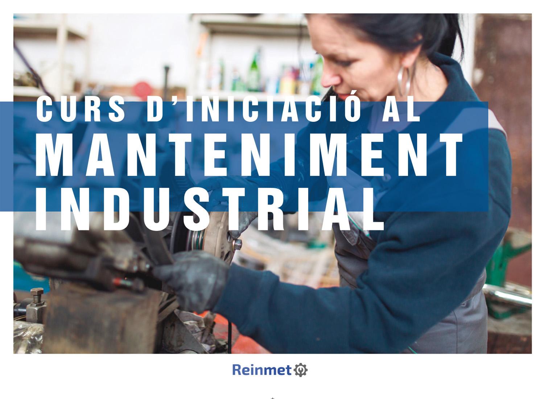 Curs D'Iniciació Al Manteniment Industrial