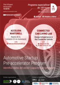 Anoia Connected Car Living Lab