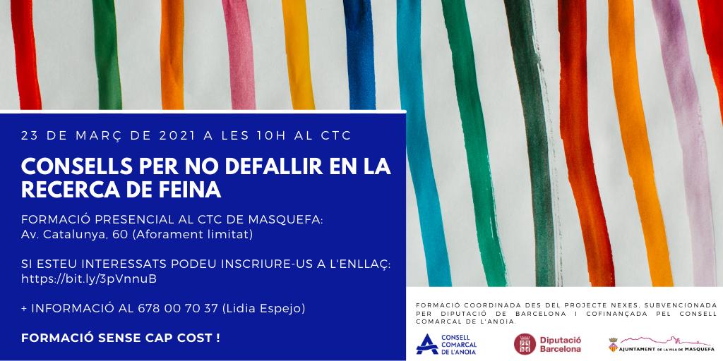 CARTELL MASQUEFA_CERCAR FEINA CRIS_23.03.21-2